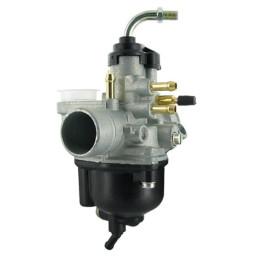 Carburador 17,5 PHVA TS 1389 Dellorto - Sin estárter