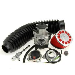 Carburador Derbi Senda Kit Malossi DellOrto 26mm