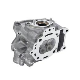 Culata Malossi 4 valvulas para motores Piaggio125cc, 180cc, 200cc, 250cc y 300cc 4T