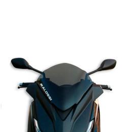 Cúpula Sport de Malossi ahumada Yamaha X-Max 400 >2013