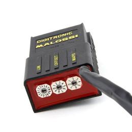 Modulo Digitronic-Trimmer, centralita digital para rotor Malossi MHR TEAM - Minarelli/Piaggio