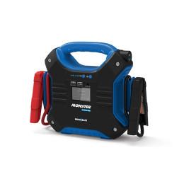 con electrolito YUASA Bater/ía YTX20L-BS Combipack