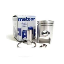 Pistón completo Meteor d=43,50mm; motor Minarelli horizontal / vertical