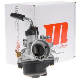 Carburador Motoforce Racing 17,5mm. starter automático Piaggio