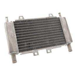 Radiador Motoforce RACING, Gilera Runner 50 (hasta 08/2005), aluminio
