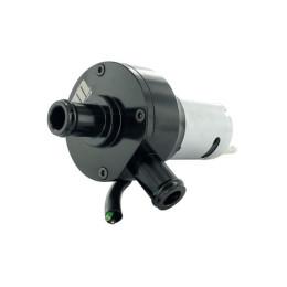 Bomba de agua eléctrica 12v Motoforce Racing (diámetro conexión: 15mm)