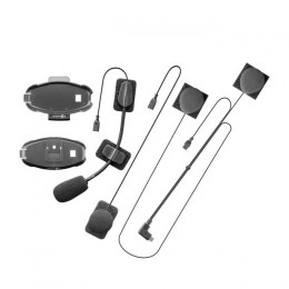 Kit audio completo Active-connect Interphone