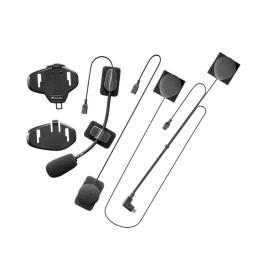 Kit audio completo Interphone
