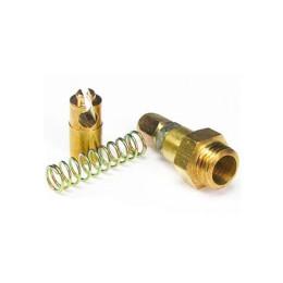 Acople para cable del choke manual Mikuni TM24