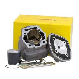 Cilindro (Kit) Metrakit SP3 70cc, aluminio, Derbi Senda (PIAGGIO)