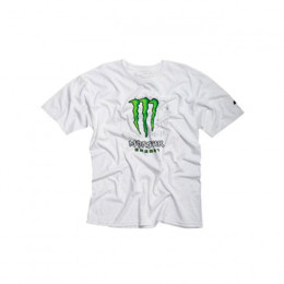Camiseta Monster BUST IT TEE - negra , talla M