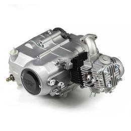 Motor completo Pitbike 125 manual 4Vel. YX