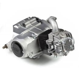 Motor completo Pitbike 125 semiautomático 4Vel. YX