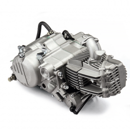 Motor completo Pitbike ZS 190ZE Arranque eléctrico Zongshen