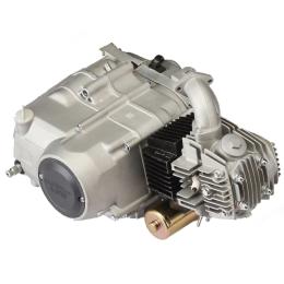 Motor completo Pitbike 88 semiautomático 4Vel. Arranque eléctrico Zongshen