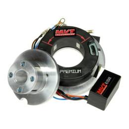 Rotor Interior Peugeot MVT Premium con luz
