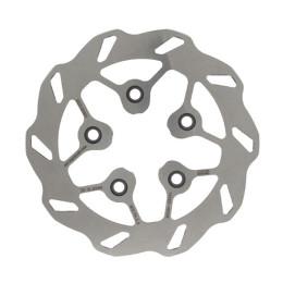 Disco de freno ondulado Sym Symphony SR / Peugeot Tweet 125cc NG BrakeDiscs