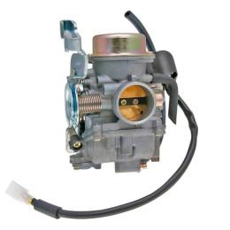 Carburador Naraku Racing 30mm (4T) Maxiscooter 125-300cc GY6 152QMI