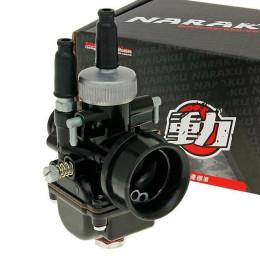 Carburador 21mm PHBG Naraku Black Edition tipo Dellorto