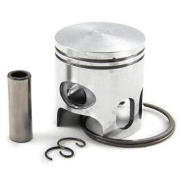 Pistón Italkit Aluminio Piaggio AC d=45,98mm Bulón 12mm