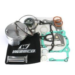 Juego pistón y juntas 89mm Wiseco Honda XR/TRX400 11:1 CR