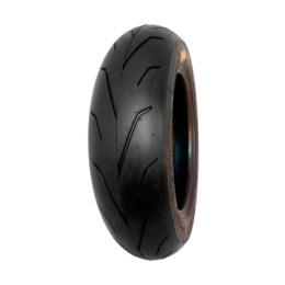 Neumático 100/90R12 Semi-Slick Blackfire PMT