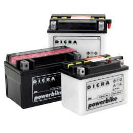 Batería  YT12B-BS