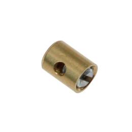 Escañacables de gas d.5,5mm universal