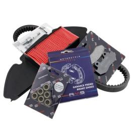 Kit revisión Piaggio MP3 400cc