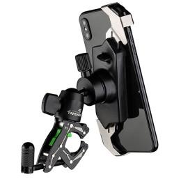 "Soporte universal manillar Teléfono Móvil/Smartphone 4,7-6,5"" R2 Takeway"