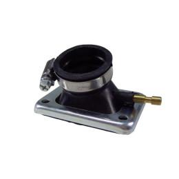 Tobera Derbi Senda d=34mm OKO/Stage6 R/T/PWK RQ con conexión pulmón