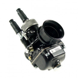 Carburador Stage6 Dellorto 19mm RACING (PHBG) Black Edition MKII