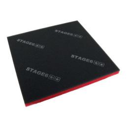 Esponja de filtro de aire Doublelayer Stage6, universal, recortable (30x30cm)
