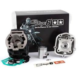 Cilindro Derbi Senda 50 Streetrace Stage6 E3 Piaggio