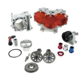 Cilindro (Kit) Stage6 R/T DOHC -180cc 4T - Yamaha Cygnus X (desde 2003) , BW's 125cc