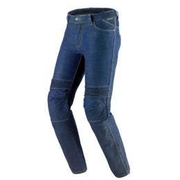 Pantalon Seventy 70 Vaquero SD-PJ6 Slim Hombre Azul Oscuro