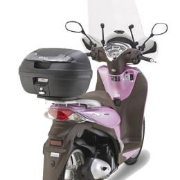 Soporte Baúl Monolock® Honda SH Mode 125 (13-19) GIVI