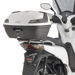 Soporte Baúl Monolock® Honda SH 125i/150i (09-19) SH 300i (15-19) GIVI