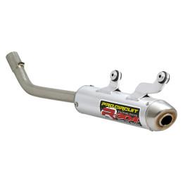Silenciador R-304 Shorty KTM EXC/SX 250 11-16 Husqvarna TE/TC 250 TE 300 14-15 Pro-Circuit