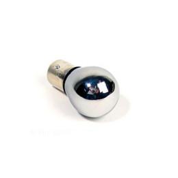 Bombilla cromada luz trasera STR8-Tuning! (12V 21/5W) - luz rojo