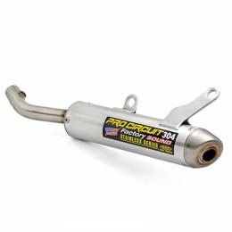 Silenciador 304 Factory Sound Yamaha YZ 250 02-21 Pro-Circuit