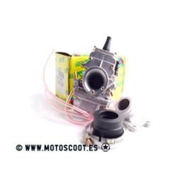 Carburador Mikuni Racing Amico SR 50 cilindro vertical