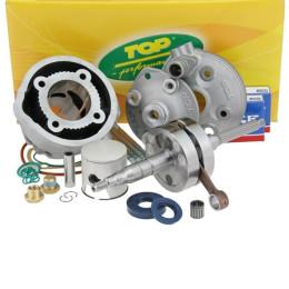 Maxi Kit TPR 77cc Minarelli horizontal aluminio bulón 12mm TopPerformances