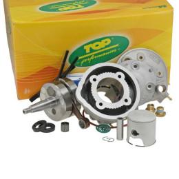 Maxi Kit TPR 85cc Piaggio aluminio Top Performances