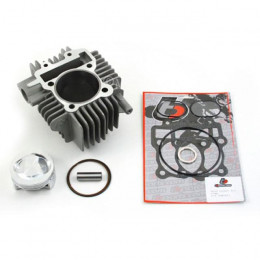 Kit Cilindro TB Parts 187/200cc, Nickasil,  para motores YX y Z 150/160cc