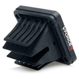 Caja de láminas Yamaha RD 350/Banshee Vespa VForce4 (1unid.)
