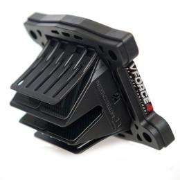 Caja de laminas Yamaha Blaster VForce4