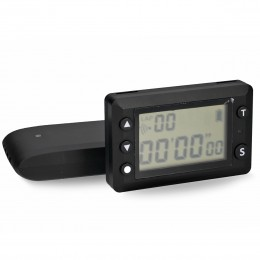 Laptimer VOCA Eagle Eye pantalla 2.2 conexión USB kit plug & play