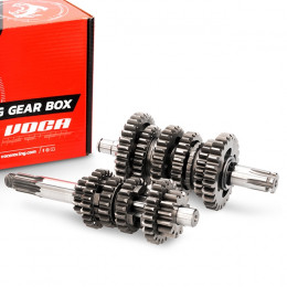 Caja de cambios Derbi Voca Racing