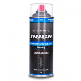 Limpiador de frenos spray 400ml Voca Brake Cleaner
